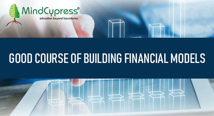 Good Course of Building Financial Models