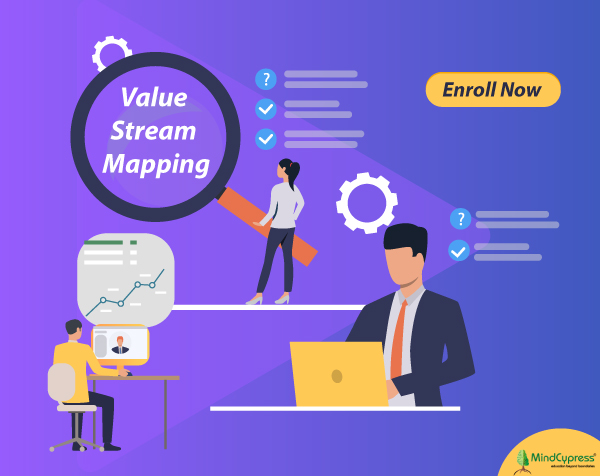 What is Value Stream Mapping in Lean Six Sigma?